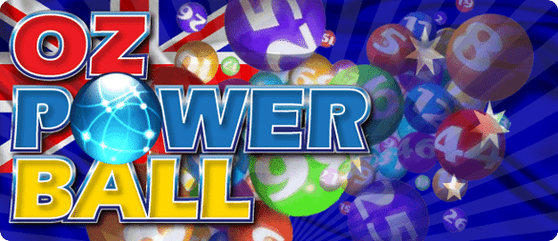 One of the biggest jackpots associated with lotteries is the Australian Powerball!  http://www.playlottoworld.com/oz-powerball/