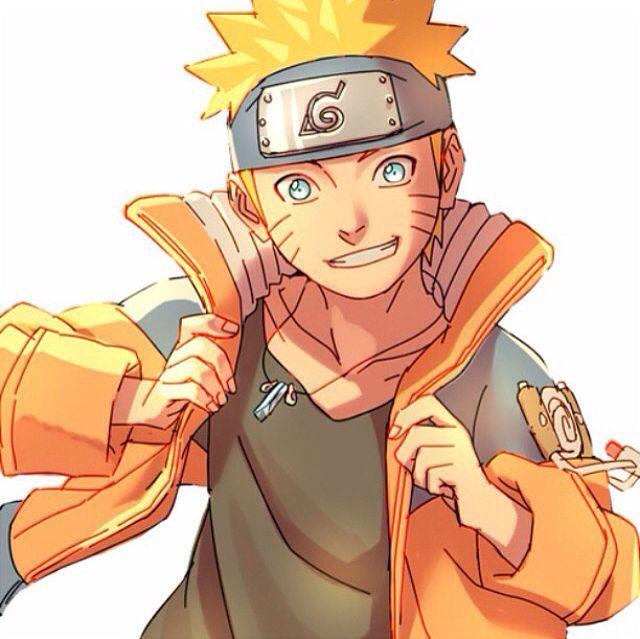 Naruto Gucken