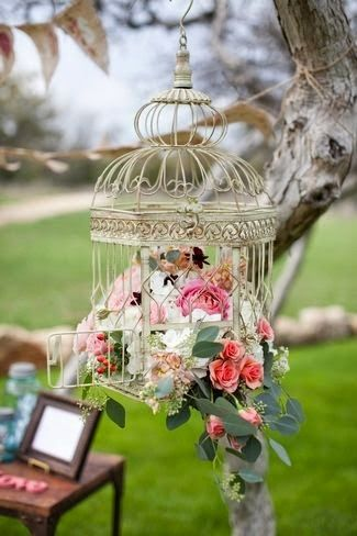 11 Rustic Garden Wedding Ideas | Decoration | Pinterest | Rustic ...