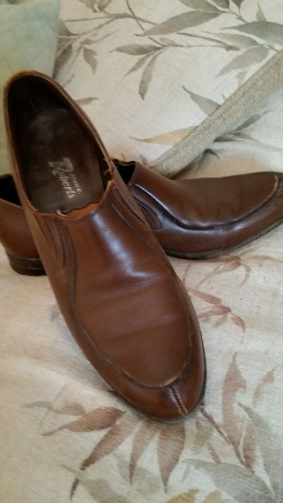 50's Vented Loafers - Rockabilly VLV