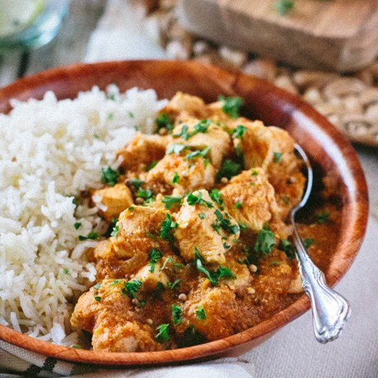 The most amazing Curry Chicken dish made with a secret technique I learned from a chef from Guyana at a local culinary event.