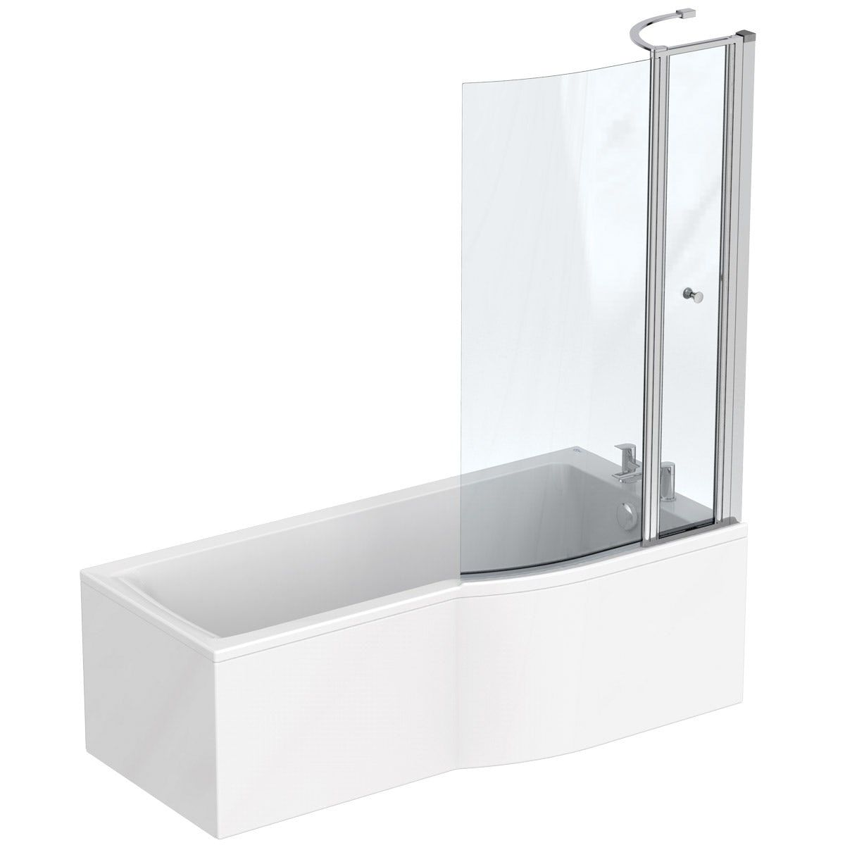 Ideal Standard Concept Air Idealform Right Hand Shower
