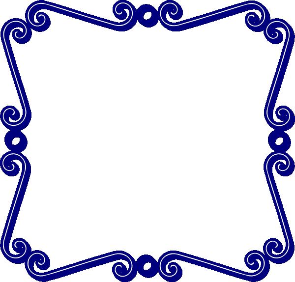 free vector clipart frames - photo #18