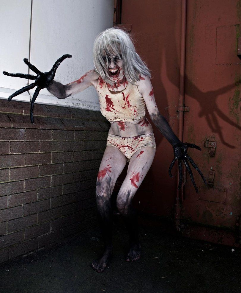warning these horrifying cosplays will give you the scariest warning these 50 horrifying cosplays will give you the scariest nightmares ever