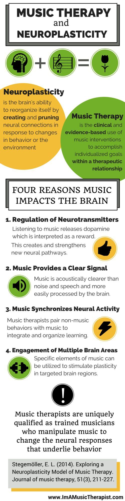 Understanding Music Of Neural >> Music Therapy And Neuroplasticity Understanding How Music