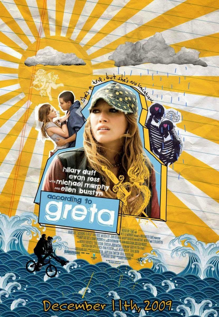 Ver Online According To Greta Español Latino Hd 720p Vk El Mejor Cine En Casa Chillancomparte Com Peliculas Películas Completas Peliculas Recomendadas