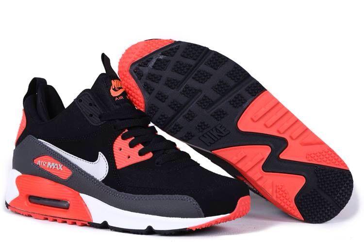 best service 80102 4da2f ... sale nike air max 90 sneaker boots nike airmax90 3da0b 7a7a8