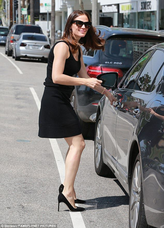 Polish off your look with a classic pair of Jimmy Choo pumps #DailyMail  Click 'Visit' to buy now