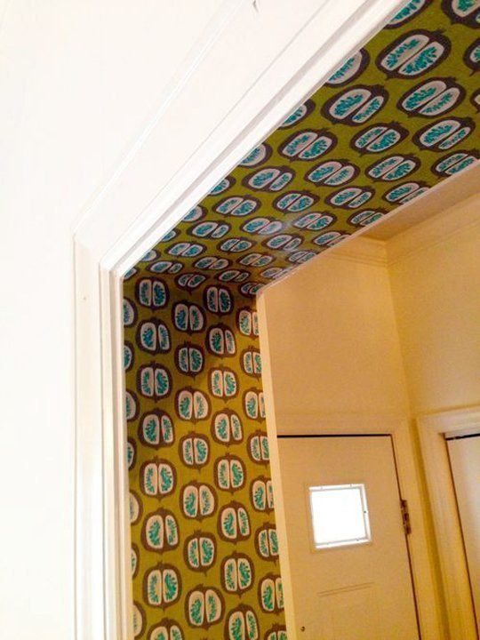 Rental Decor on a Budget: Ideas for Using Removable Wallpaper In ...