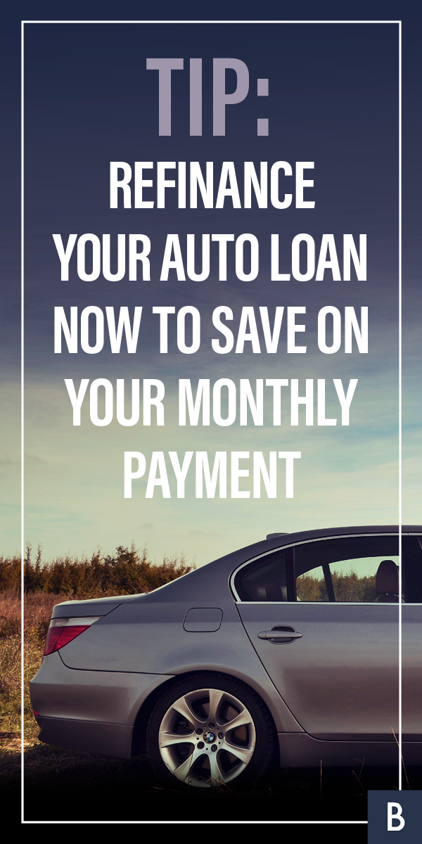 You Could Be Be Paying More Than You Need To On Your Vehicle Refinance Your Auto Loan Now To Save On Your Monthly Paym Car Loans Refinance Car Car Buying Tips