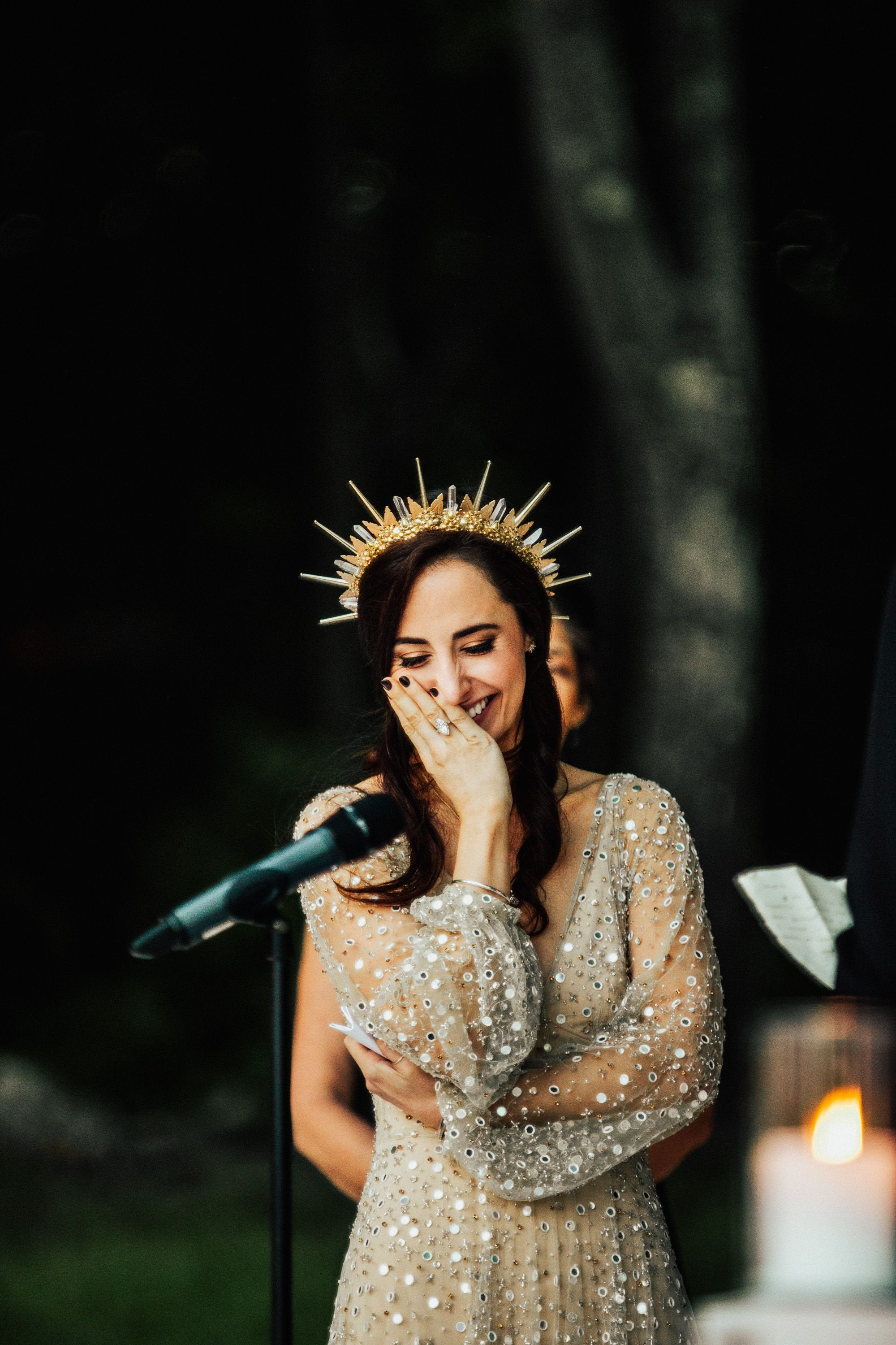 noah + maxine enchanted gothic woodstock vermont wedding
