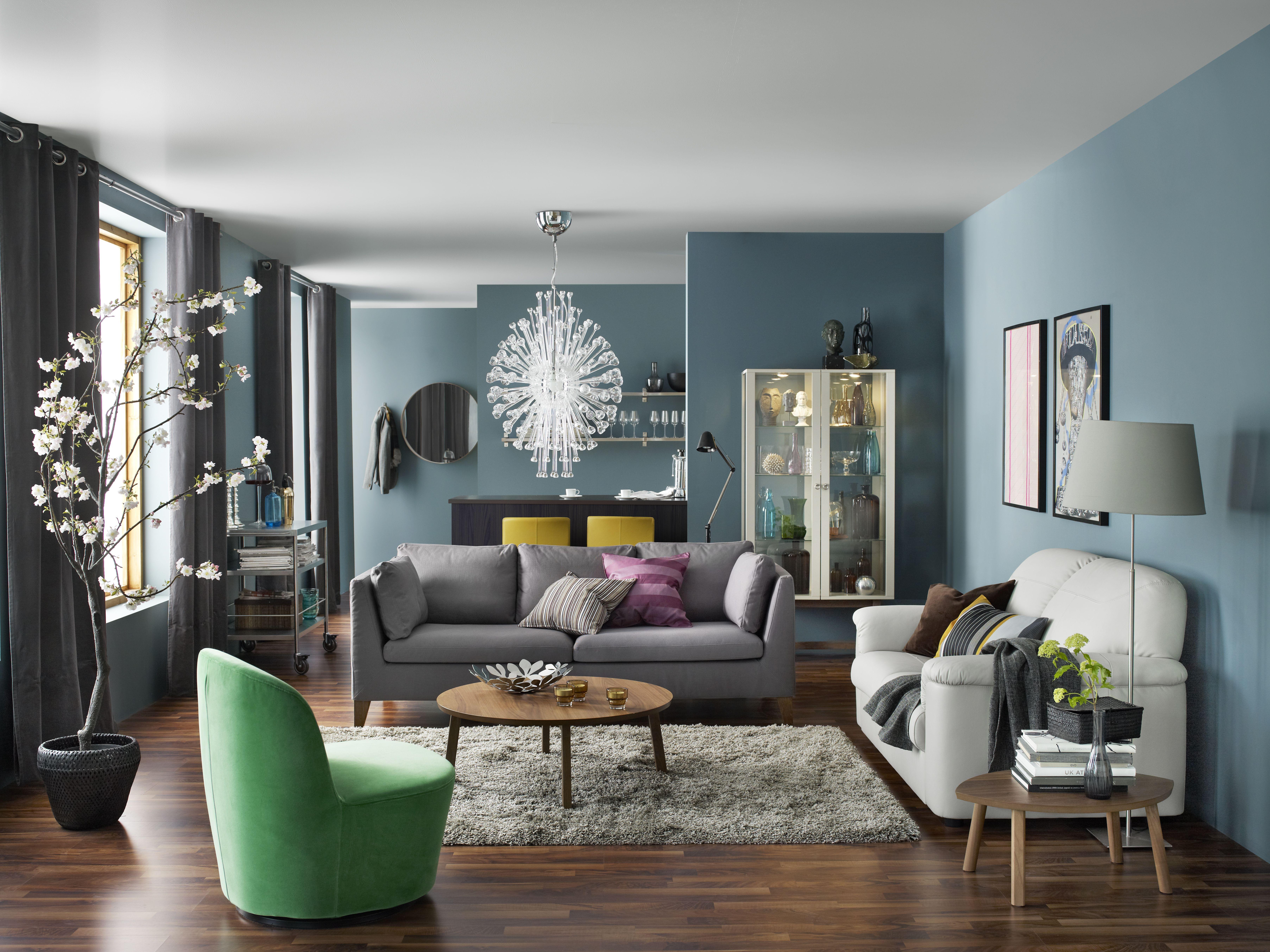 Wonderful Ikea Wohnzimmer PH125710 Good Looking