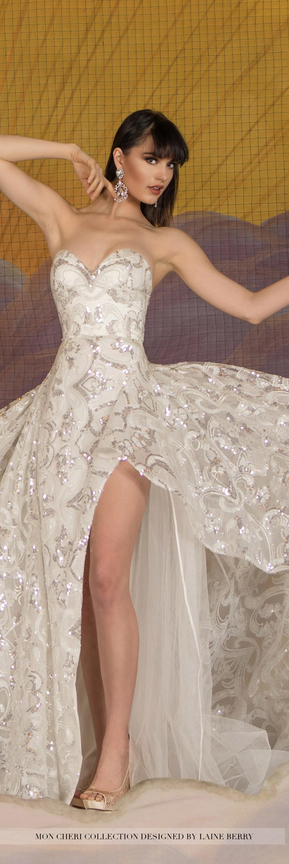 2019 Designer Wedding Dresses & Bridal Gowns Beautiful