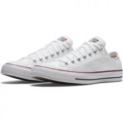 Schuhe Converse Chuck Taylor All Star Canvas Low Top M7652C Optical White Converse