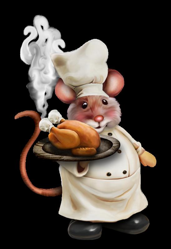 Souris tubes png transfert d 39 image pinterest souris for Cuisinier png