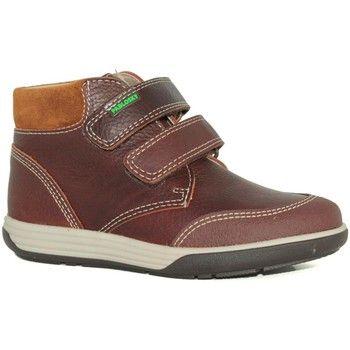 Zapatos bajos Pablosky 576084t marrón 69.30 €