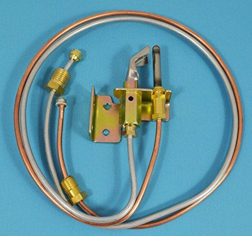 Water Heater Pilot Assembely Includes Pilot Thermocouple And Tubing Lp Propane Model Pil51000 Check Out The I Natural Gas Furnace Gas Furnace Furnace Repair