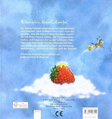 Träum schön, kleine Erdbeerfee!: Allererste Vorlesegeschichten. Ab 30 Monate:Amazon.de:Bücher