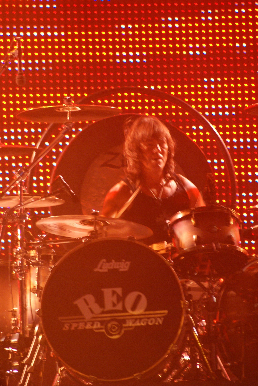 Bryan Hitt   things I like   Reo speedwagon, Music, Concert