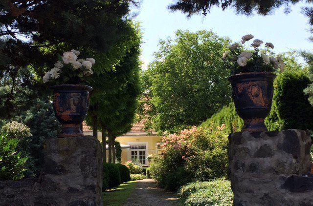 Provisionsfrei Ungarn Immobilie kaufe Landsitz mit Villa