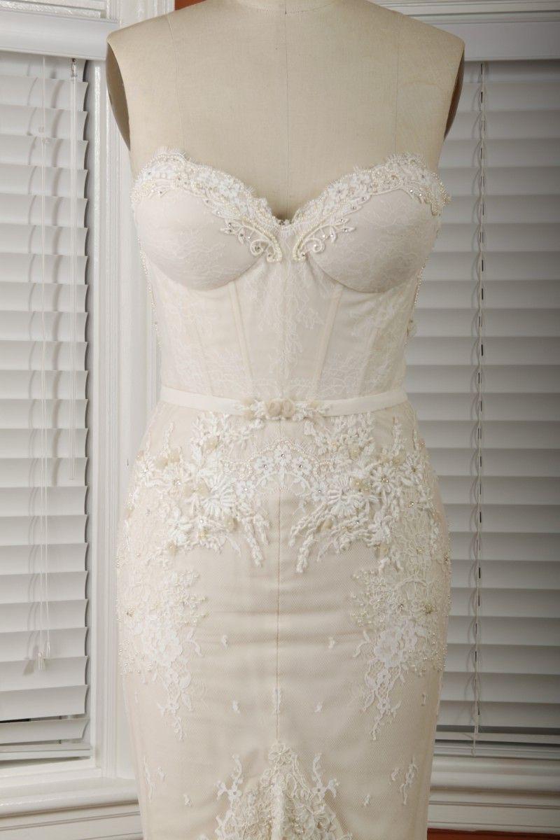 Inbal dror br size used wedding dresses inbal