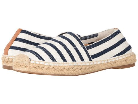 d6be1f1c5 An espadrille with arch support!! Vionic Valeri