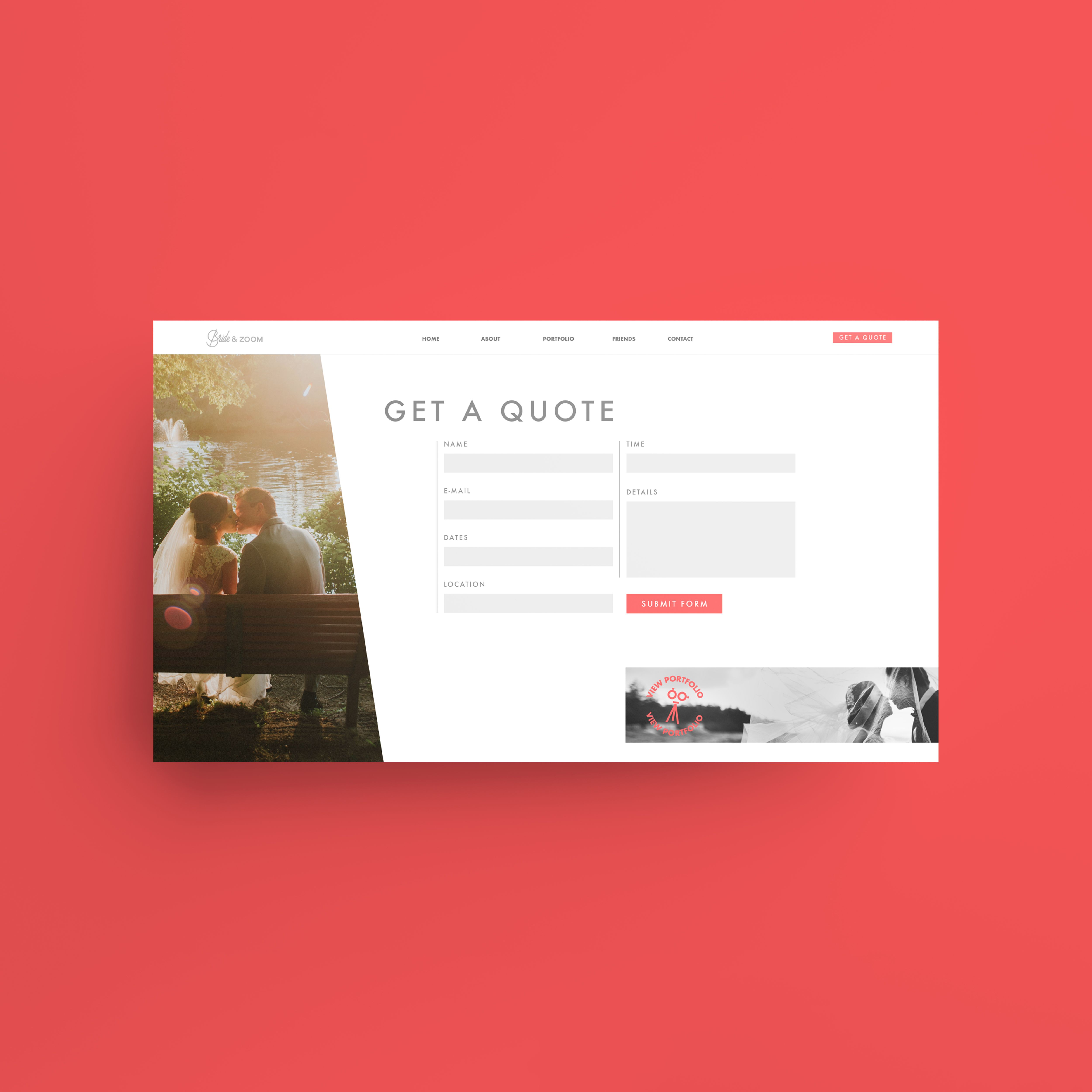 A Preview Of Something We Are Currently Working On Creative Design Design Studio Website Design
