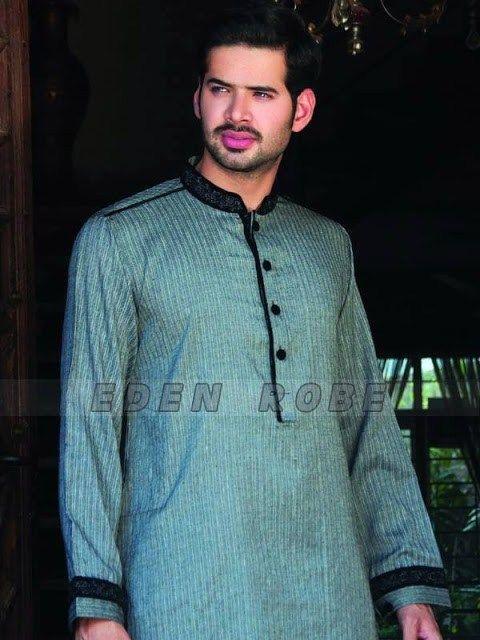 Eden Robe Men Kurta Designs For Mehndi Function