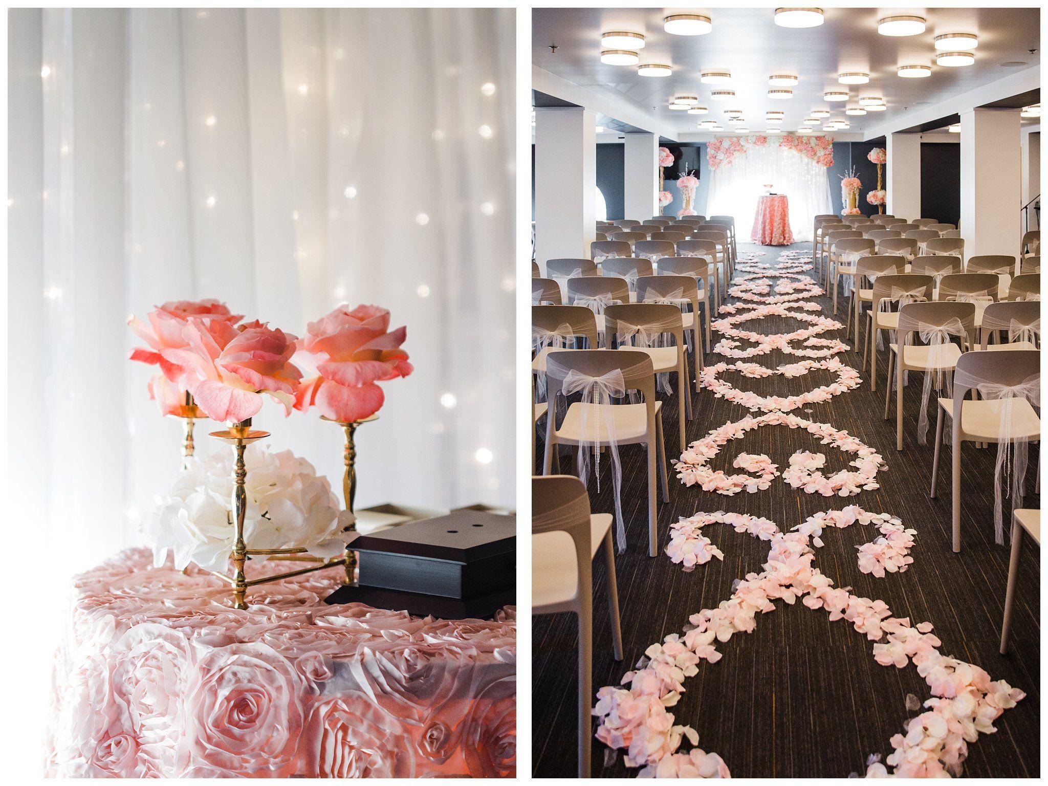The Owyhee Plaza Hotel The Owyhee Plaza Hotel Wedding Venue