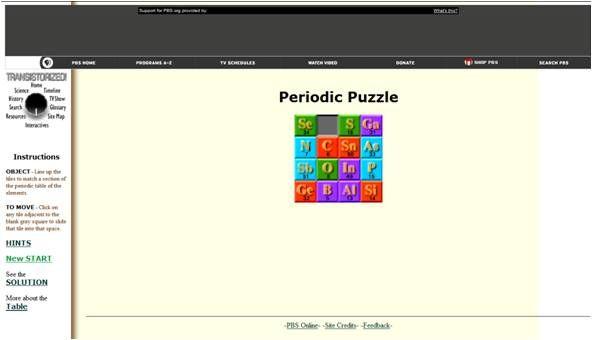 Juegos sobre la tabla peridica pinterest tabla rompecabezas y tetris puzzle rompecabezas test pincha sobre juego dispara tabla peridica muda urtaz Choice Image