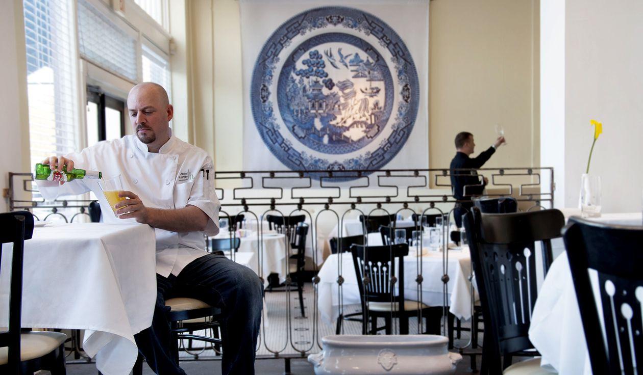 Hatties dallas romantic restaurant low country