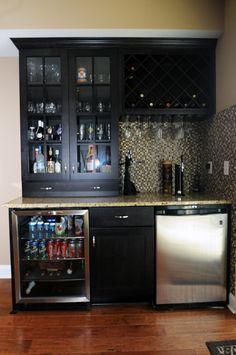 More ideas below: DIY Home theater Decorations Ideas Bat Home ...