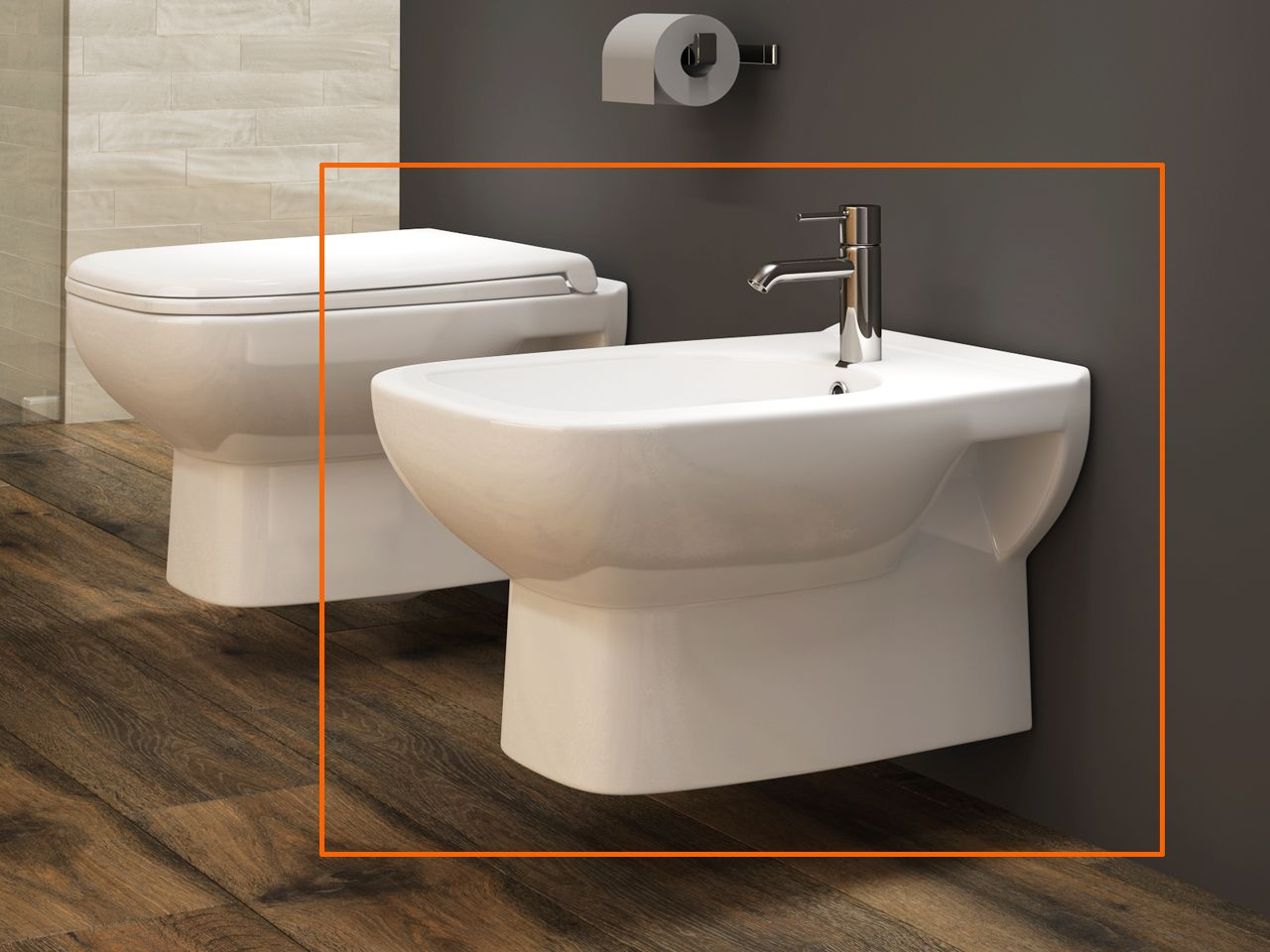 Costruire Bagno ~ Best sanitari bagno sospesi images