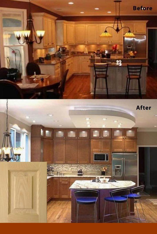 Kitchen Remodel Mobile Home #smallkitchenremodeling # ...