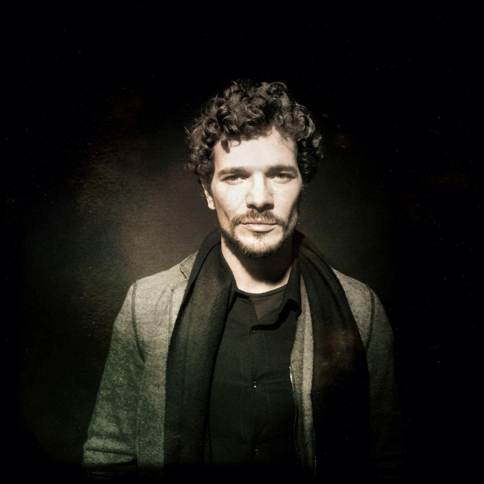 Daniel de Oliveira, ator brasileiro