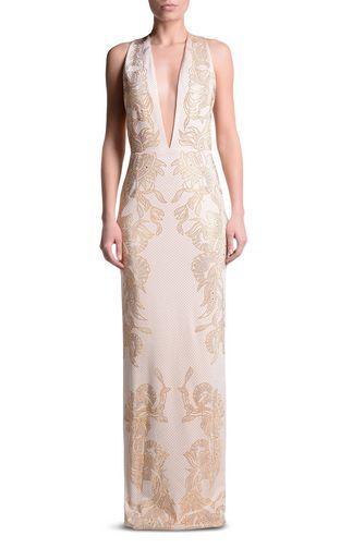 Long Dress Women Dresses On Just Cavalli Online