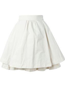 Moncler Faldas Acampanadas Bebé