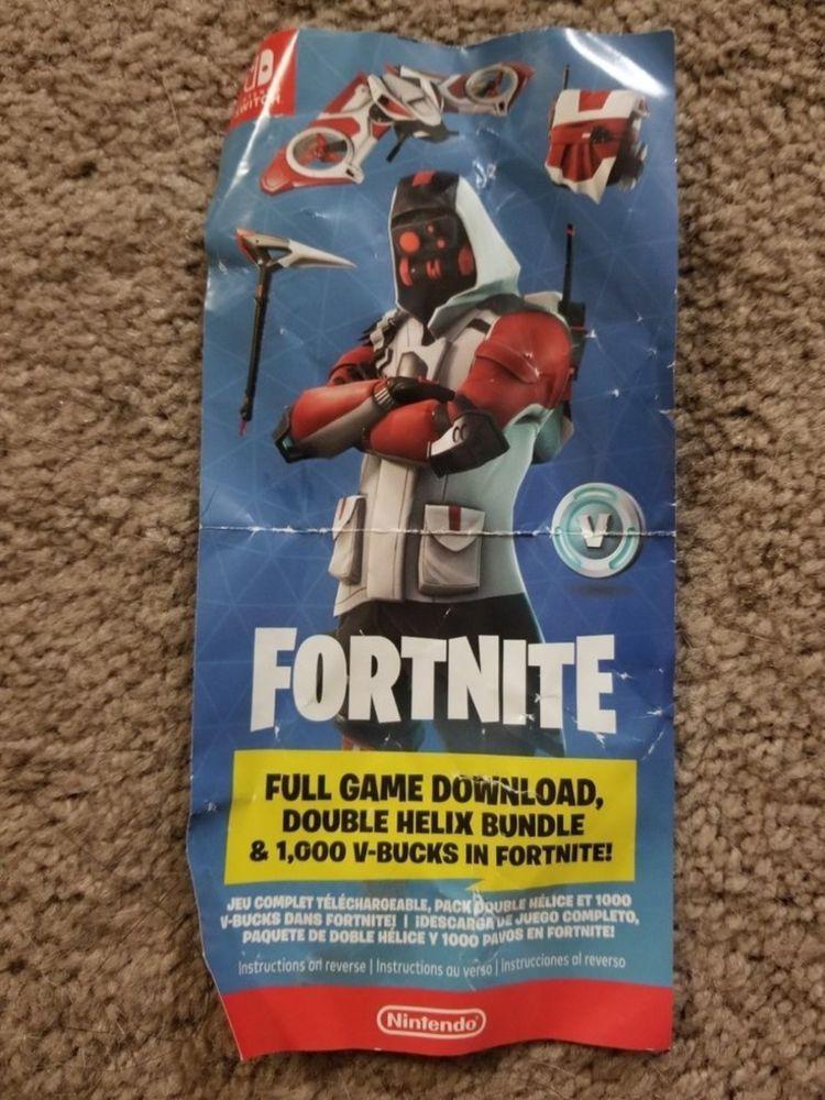 Gameflip Fortnite