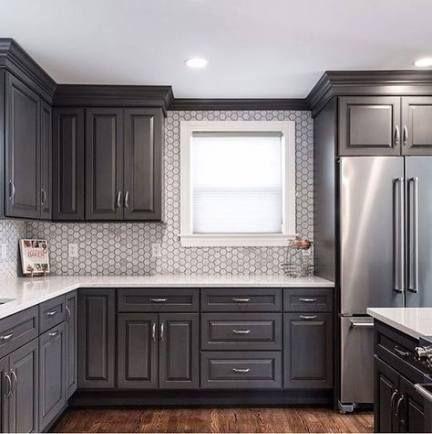 Best 70 Trendy Kitchen Backsplash With Dark Cabinets Rustic 400 x 300