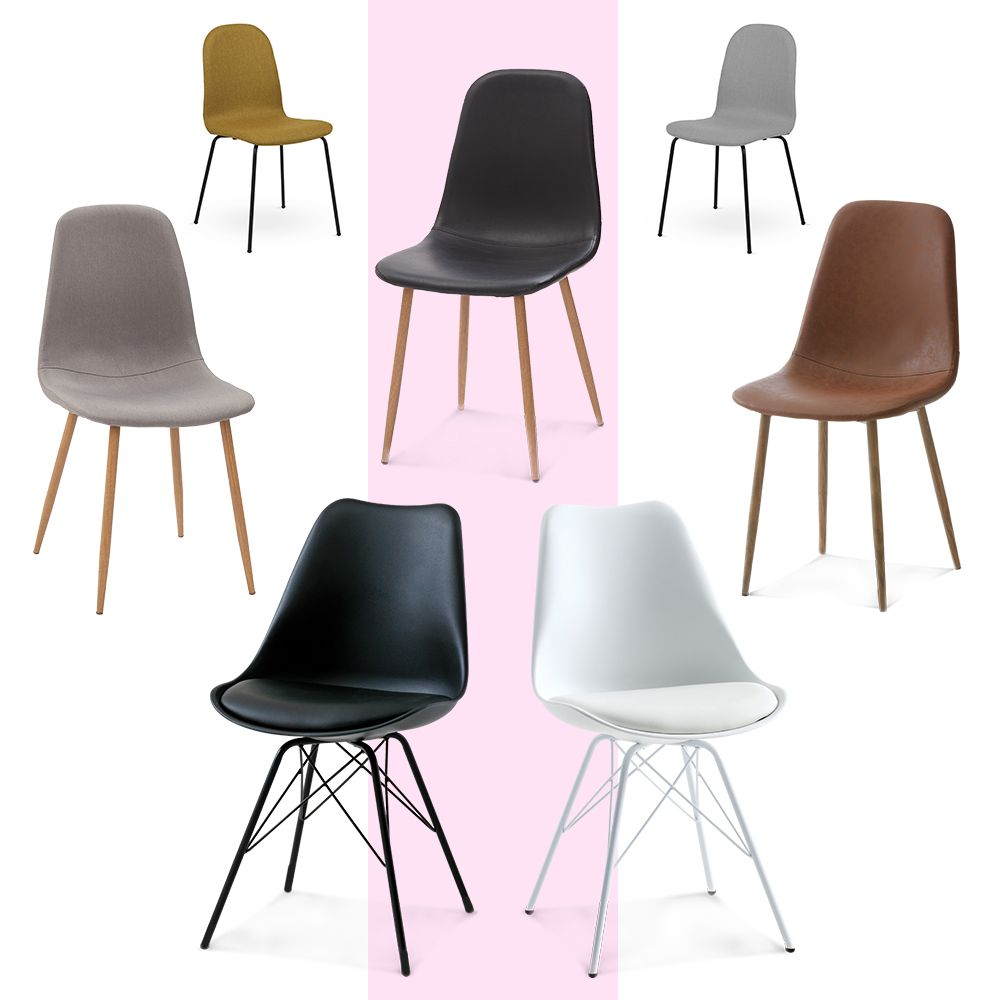 Check out some new chairs from JYSK. #jysk #chair#kitchen
