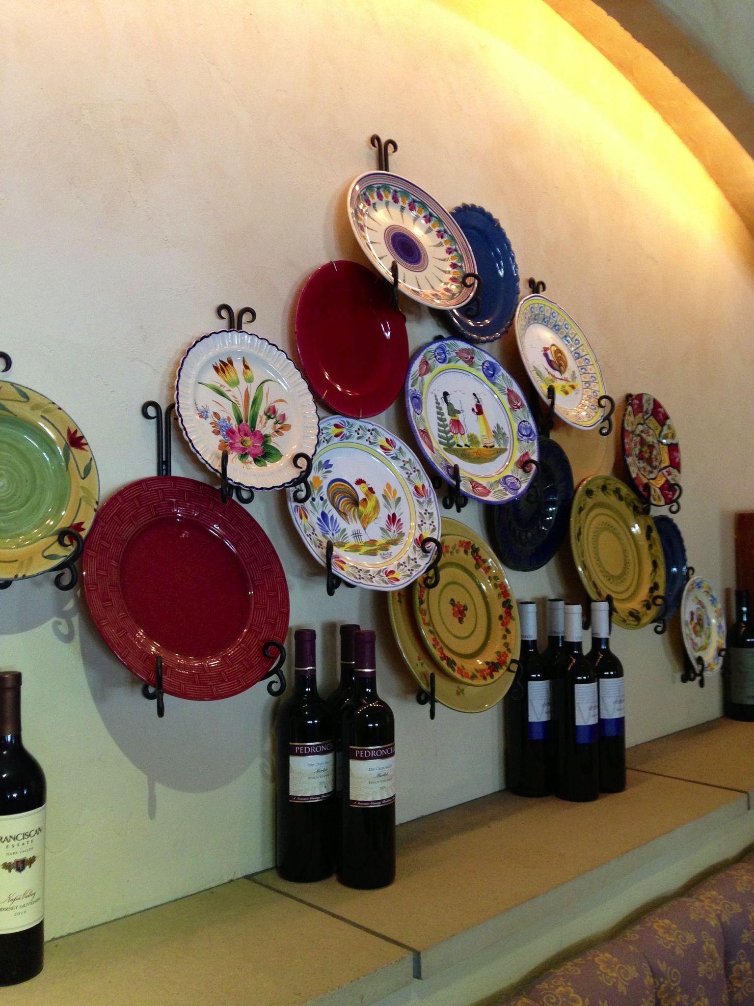 #decor #plates