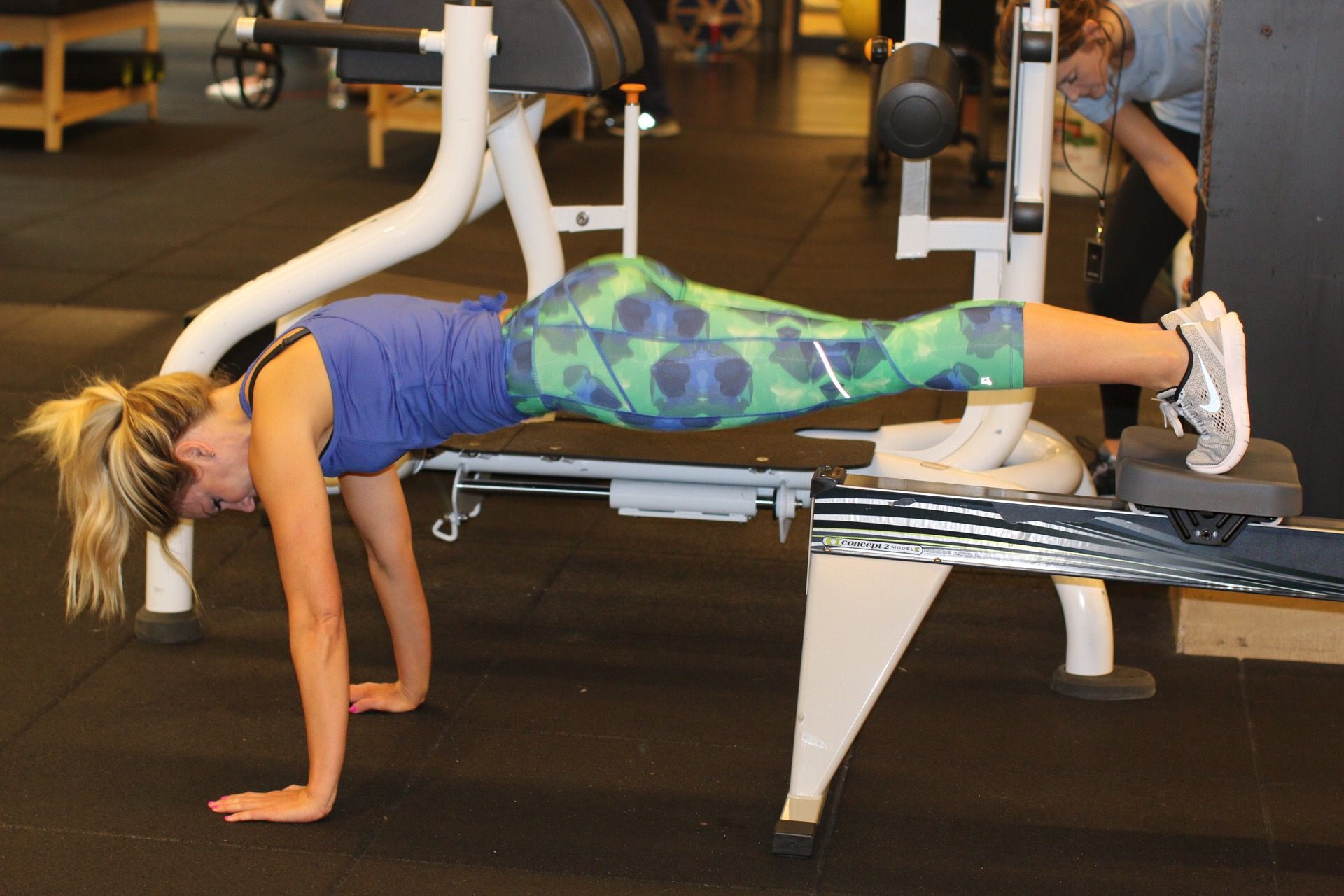 Fitness archives lunchpails and lipstick plank workout