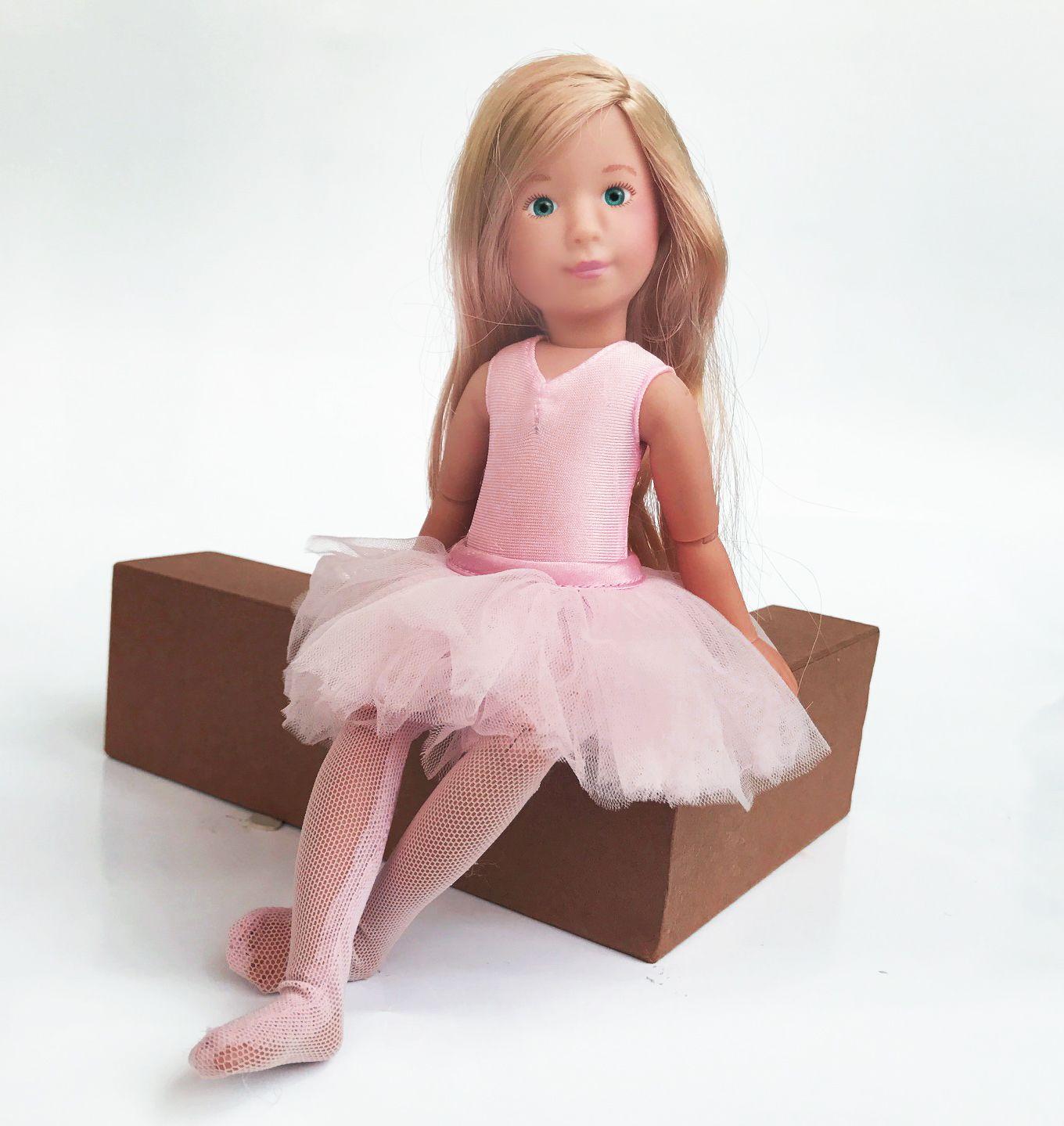 Vera Ballerina