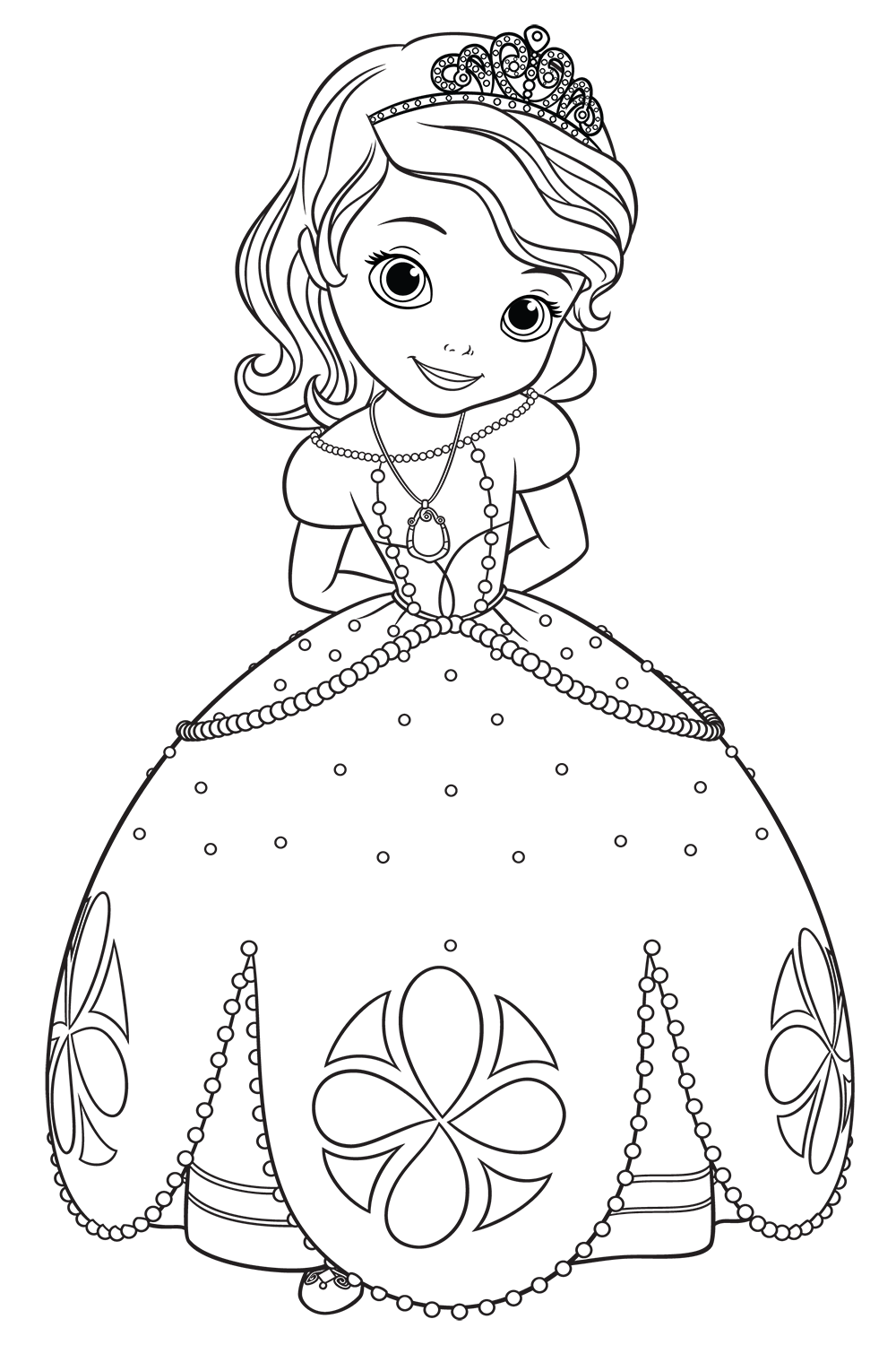 Pin by Laura Finch on Girlie Girl\'s Coloring Pages | Pinterest ...
