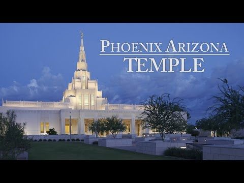 Lds church phoenix az
