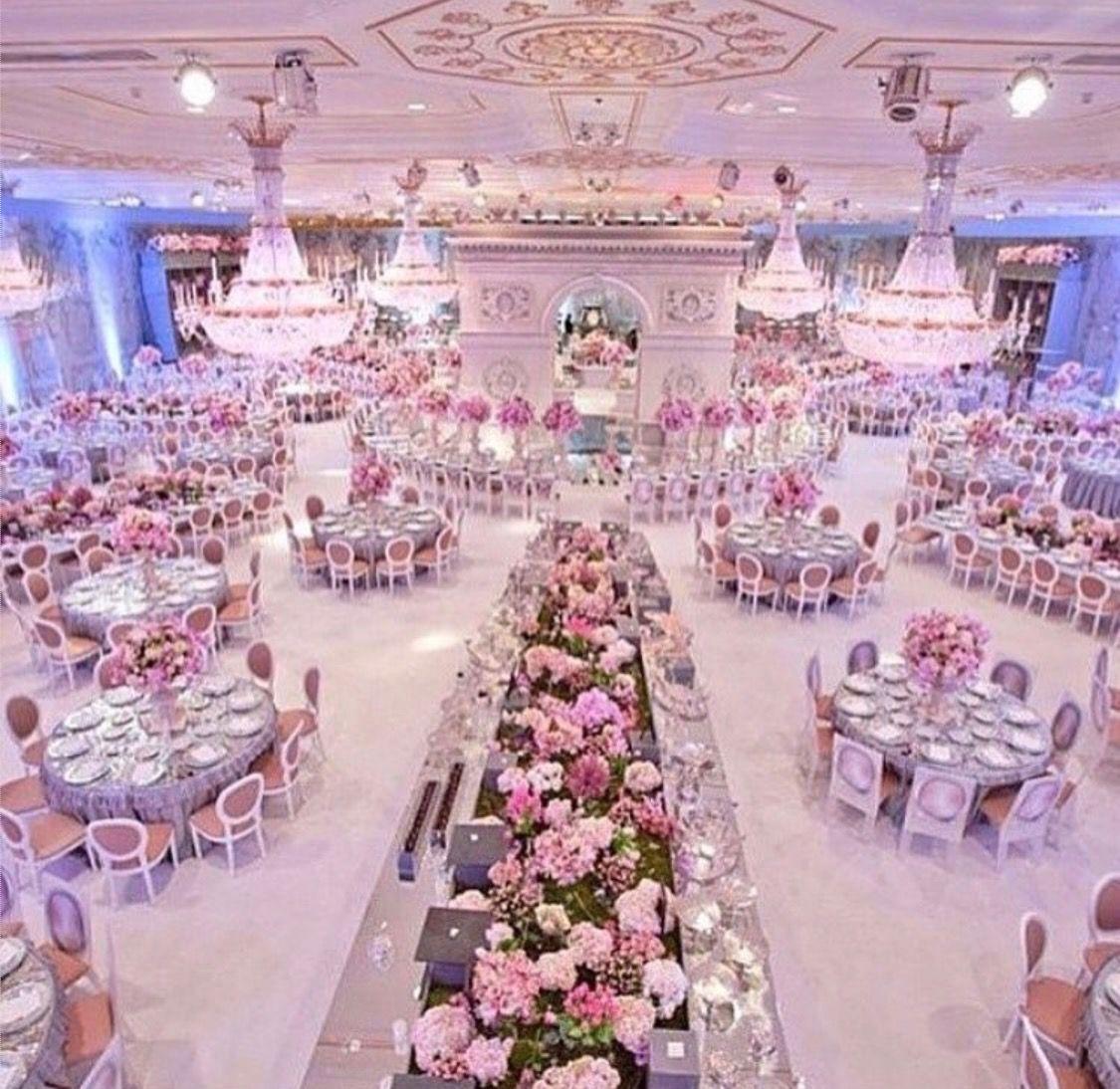 Wedding Ceremony Decorations Ideas Indoor: Paris Theme Wedding By Frances Serrano On Weddings