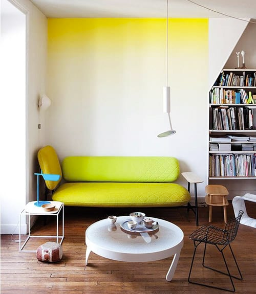 Trend Home Ideen Zum Dekorieren Mit Der Farbe Gelb In 2020 With