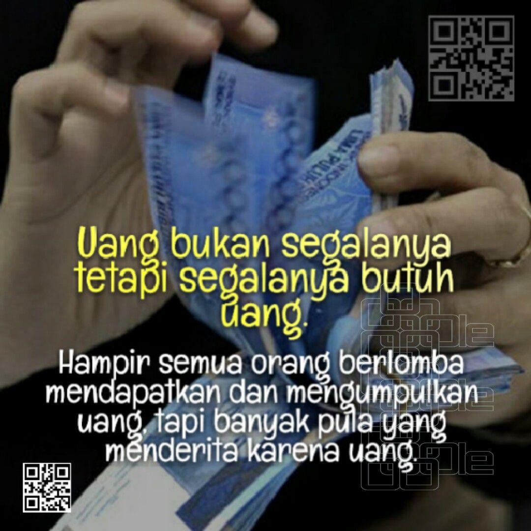 Uang Bukan Segalanya Kutipan Terbaik Segalanya Kutipan