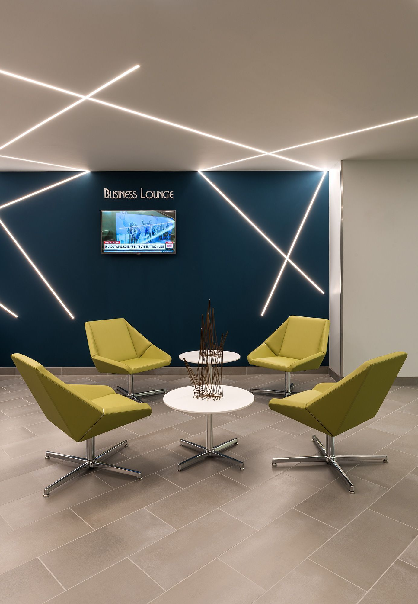 Office design: train your brain with the best light you ...