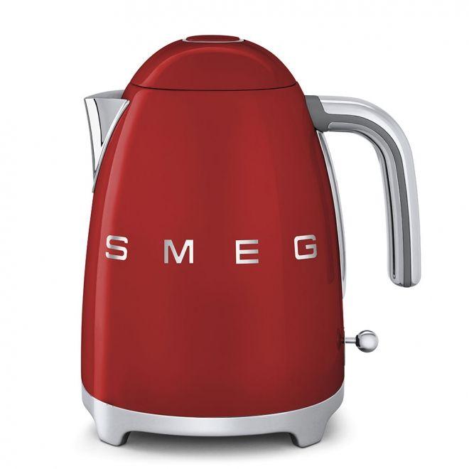 SMEG KLF01 50's Retro Style Kettle